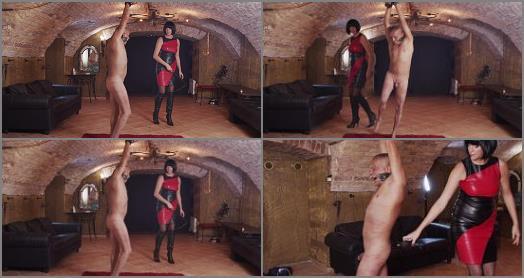 Cruel Furies  Hanging Victim   Lady Nicool preview