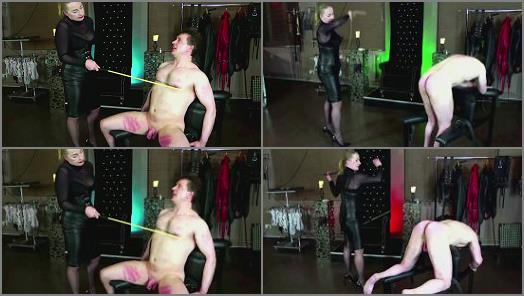 Extreme Caning The 10 Minute Caning preview