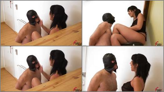 Female Domination HD  One Handslap at a Time   Miss Hannah preview