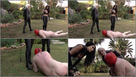 Femme Fatale Films  Bullying The Beast  Super HD   Divine Mistress Heather Goddess Tangent preview