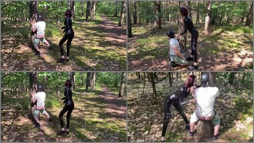 Caning – Lady Perse – Merciless Whiping To Please My Sadistic Crave