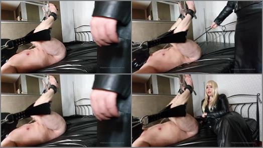 Corporal Bdsm – Mistress Patricia – At My Mercy 2 – Slave 1504 Under My Total Control