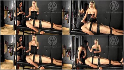 Mistress Whiplash Download – Mistress Whiplash – Juicy Nipple Torture
