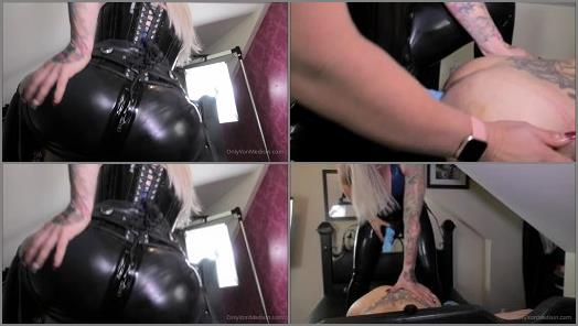 Anal Whore Humiliation – Only Von Medisin – Just A Good Hard Fuck