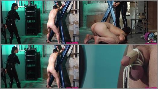 Cybill Troy Femdom Keep2share.cc - PAIN EMPORIUM – DATE WITH A DOMINATRIX MP4 – Starring Cybill Troy