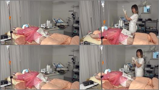 Et-312 – Private Patient – Diaper Time – Part 3 –  Dr. Eve