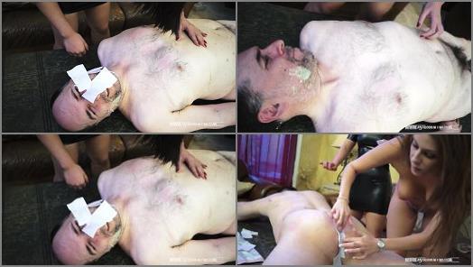 Asian Princess – Astro Domina – Body Waxing My Slave