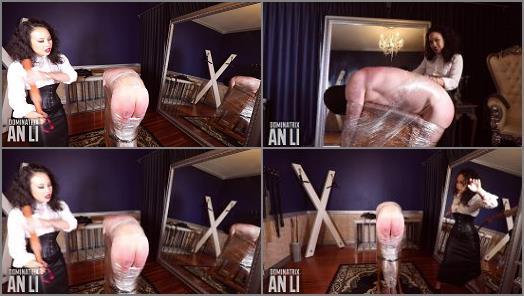 Asian Dominatrix – Mistress An Li – Beaten Submission- Part 2