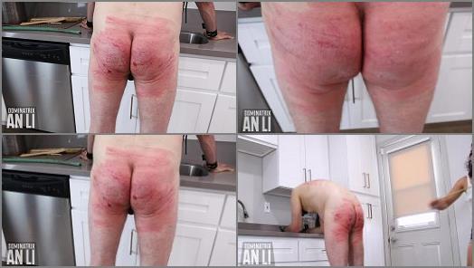 Whipping – Mistress An Li – How to Break a Man – Full Movie