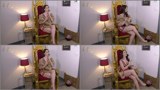 Submissive Slave Training – OublietteClip Store – In Service to Me –  Goddess Serena
