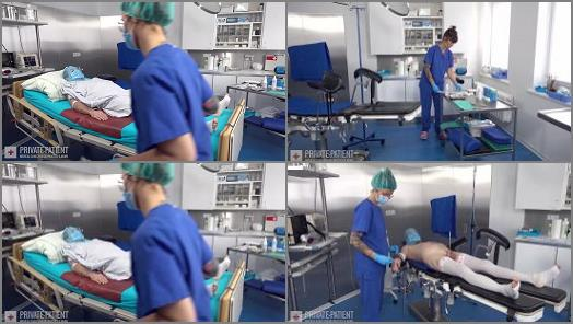 Watched – Private Patient – Cystoscopy – Part 4-5 –  Dr.Eve