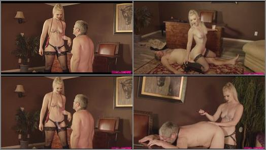 Female Domination – Severe Sex Films – My Stepdaughter is a Dominatrix! – Part 2