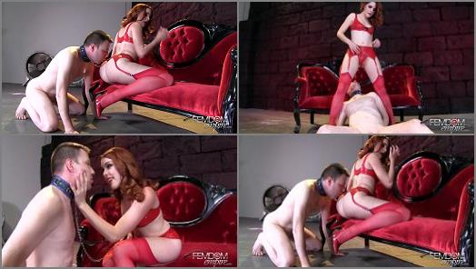 Ass Worship – VICIOUS FEMDOM EMPIRE – Marked by Her Scent –  Mistress Armana