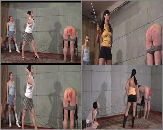Cruel Mistresses  Blind date preview